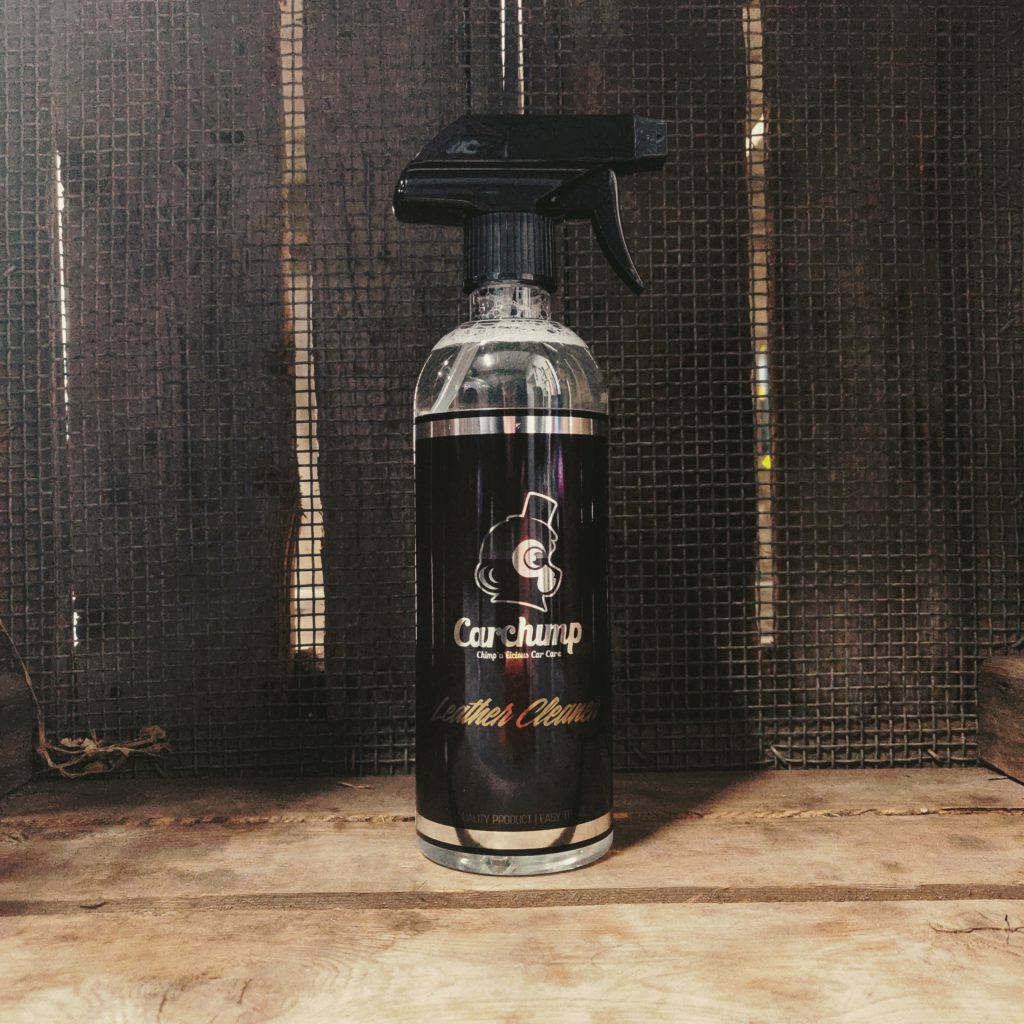 Carchimp Leather Cleaner