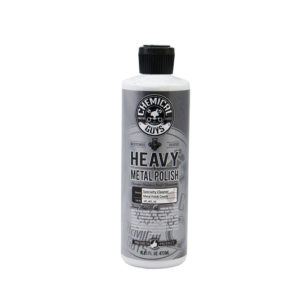 Chemical Guys Heavy Metal Polish & restorer