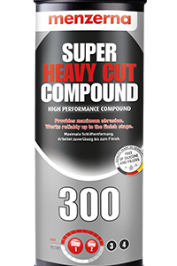 Menzerna Heavy Cut Compound 300